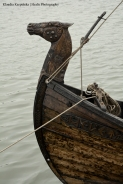 The Horse head was made by very talented artist - Mirosław Kuźma.
