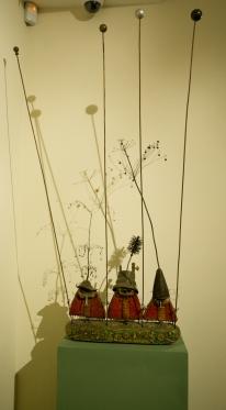 'Three Musketeers' by Marian Kruczek II