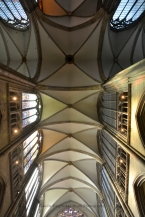 In Cologne Cathedral V
