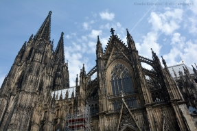 Cologne Cathedral II