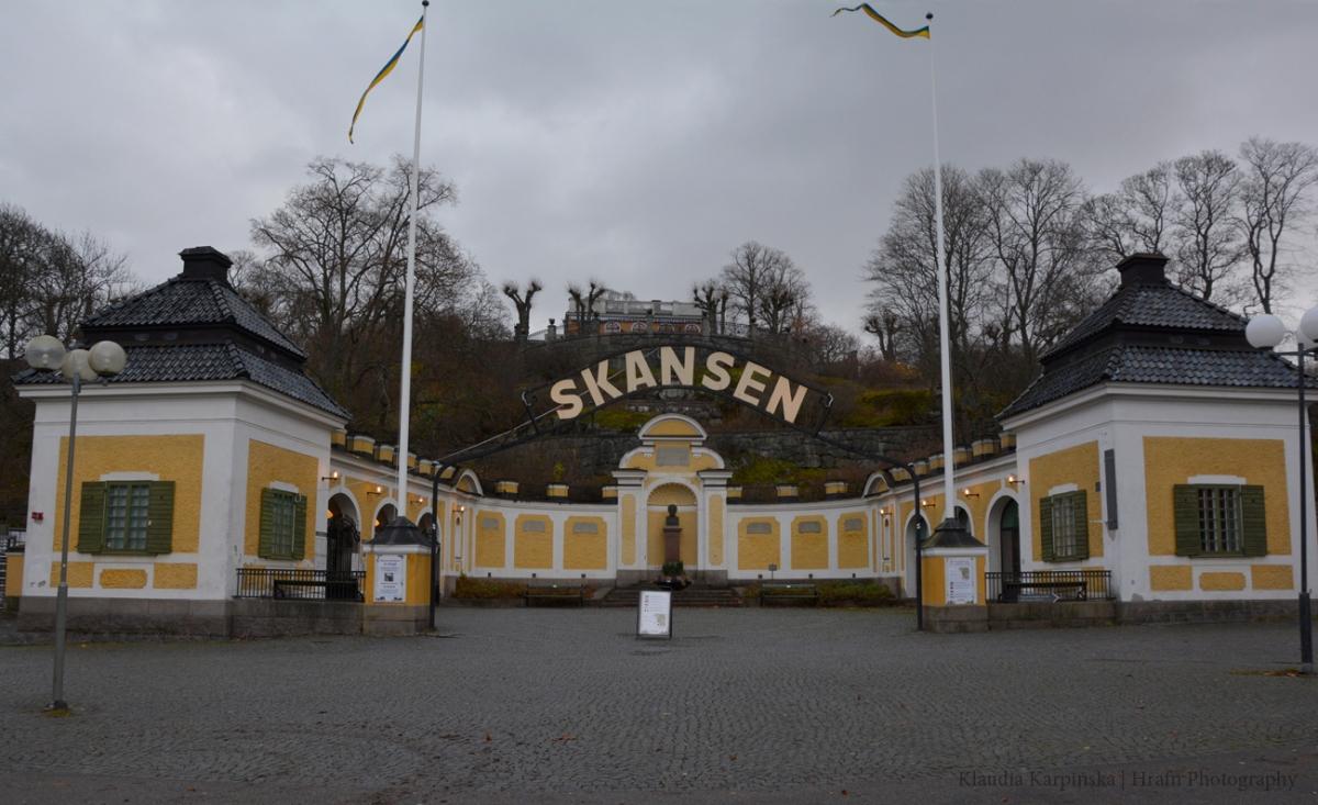 I Stockholms museerna