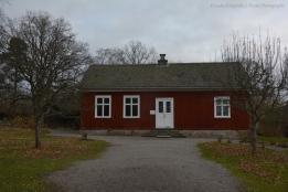 Röd Hus