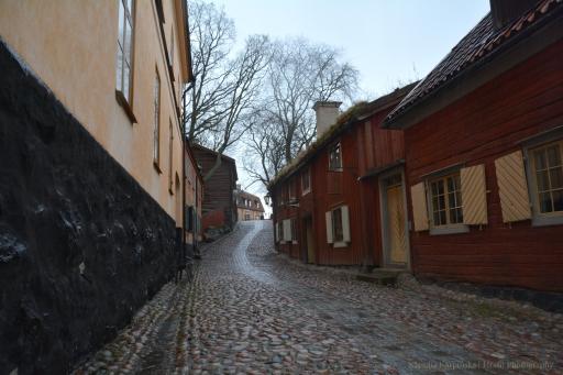 I gamla stad