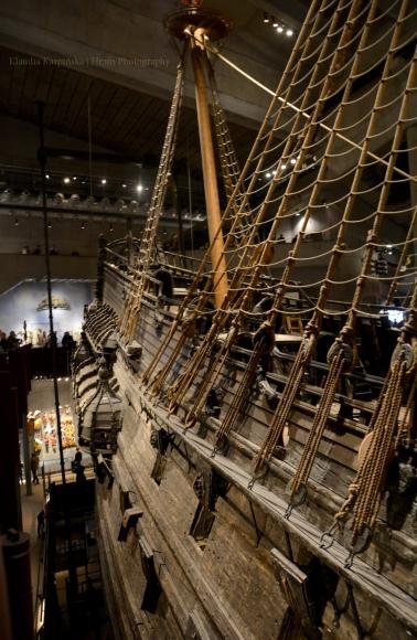 Regalskeppet Vasa II