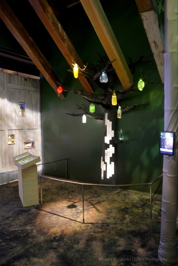 I Spritmuseum III