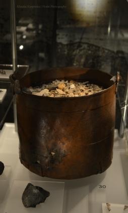 Bronze Bucket