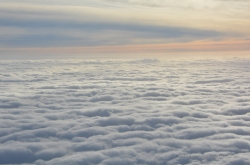 Endless Sea of Clouds II