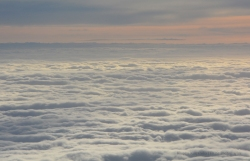 Endless Sea of Clouds III
