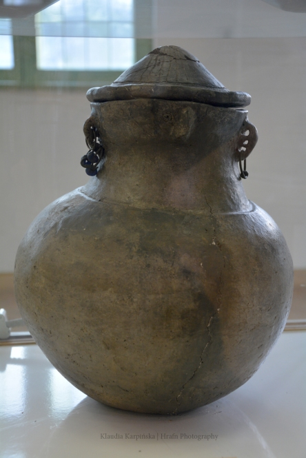 Face Urn from Pręgowo II