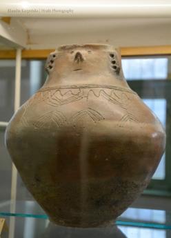 Face Urn from Chwaszczyno III