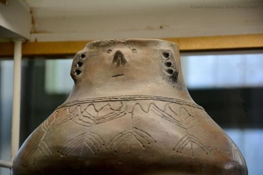 Face Urn from Chwaszczyno IV