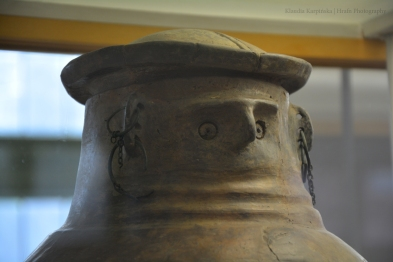 Face Urn from Rąb II