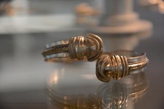 Wielbark culture bracelet