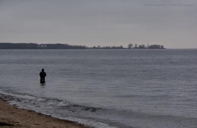Fischer und Kieler Förde