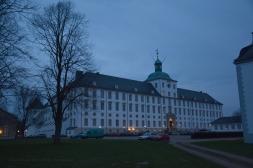 Gottorf Castle