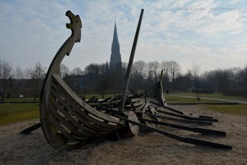 Viking Playground