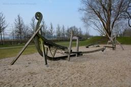 Viking Playground III