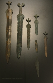 Bronze Age Miniature Swords II