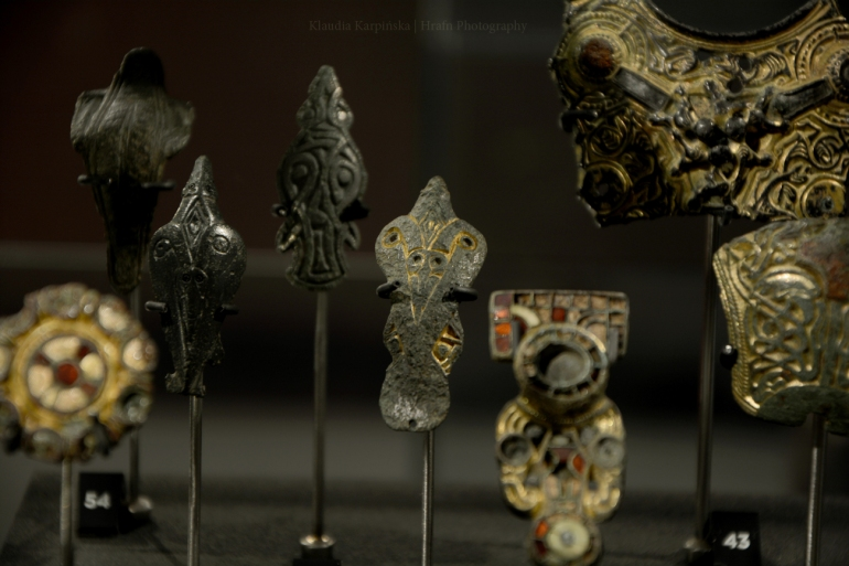 Vendel Period Brooches