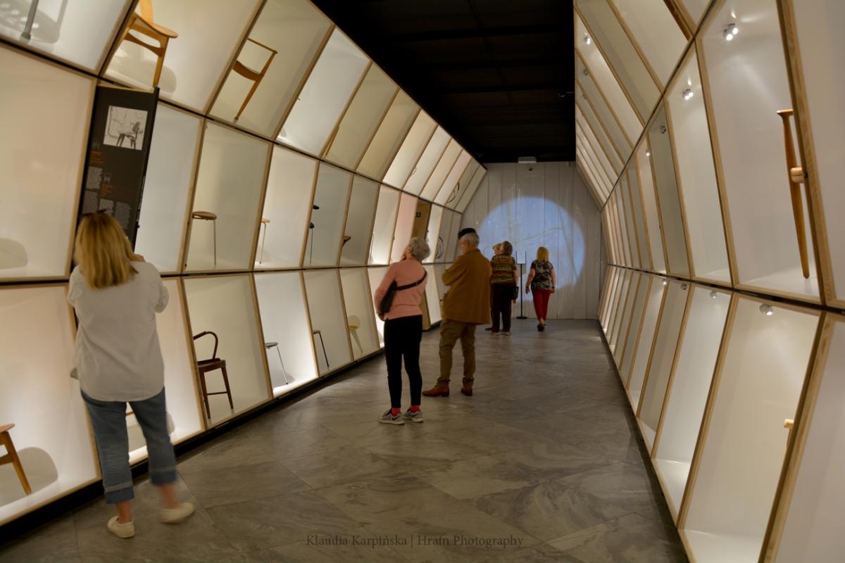 I Designmuseum Danmark