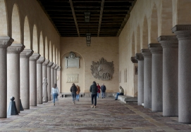 Stockholm City Hall (III)