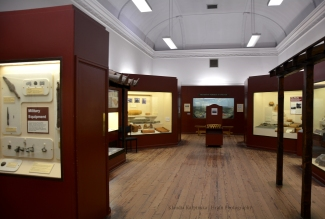 Exhibtion on Deva Victrix
