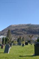 Møllendal gravplass (II)