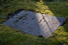 Haakon Shetelig grav (III)