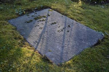 Haakon Shetelig grav (V)