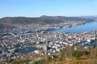 Bergen (II)