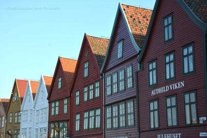 Bryggen (IV)