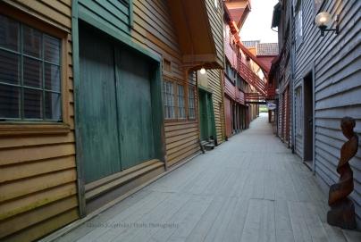 Bryggen (V)