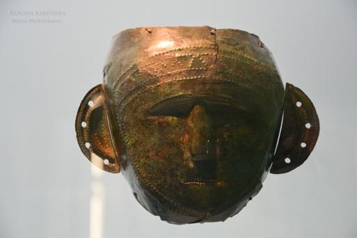 Mask from Kleinklein
