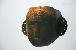 Mask from Kleinklein (II)