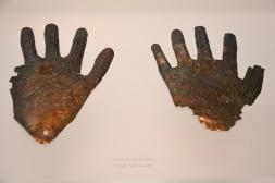 Hands from Kleinklein