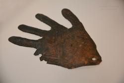 Hand from Kleinklein