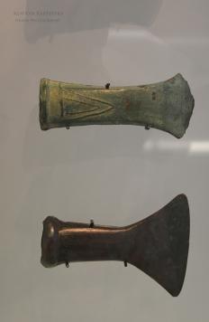Bronze Age axes