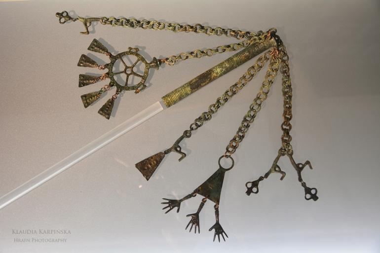 A staff (?) from Libna by Krško (II)