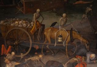 'The Triumph of Death' by Pieter Bruegel the Elder (II)