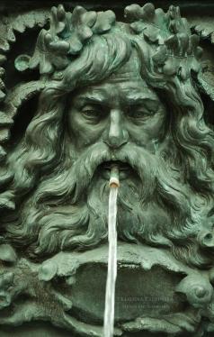 Fountain of Archduke John of Austria (II)