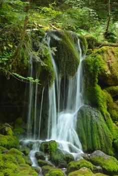 Waterfall (II)