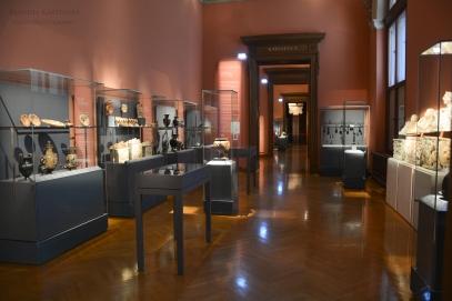 In Kunsthistorisches Museum