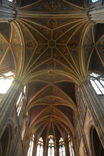 In Votivkirche
