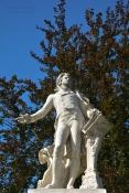 Mozart Monument (III)