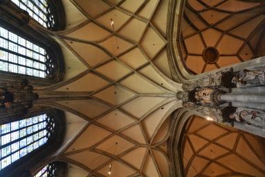 In Stephansdom (IV)