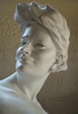 'Diana' by Gustinus Ambrosi