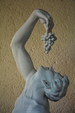 'Bacchus' by Gustinus Ambrosi