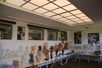 In Gustinus Ambrosi's Museum