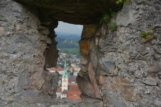 View from Obervoitsberg