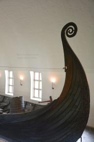 Osebergskipet (IV)